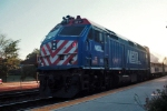 METX 189